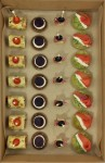 Finger Food Set 2 (7-10 os.)
